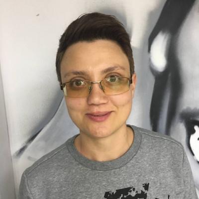 Махмудова Галина