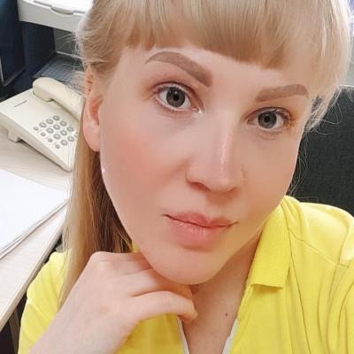 Глушкова Ольга