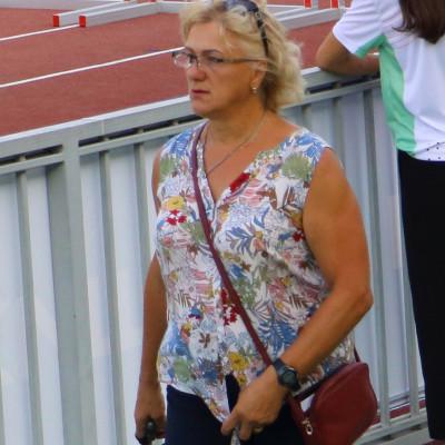 Богданова Елена