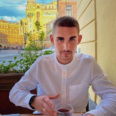Степанов Денис