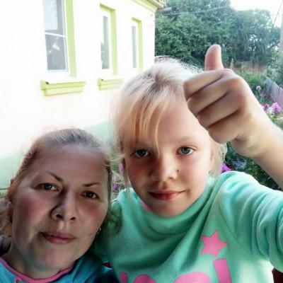 Рогожина Дарья