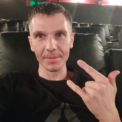 Егоров Евгений