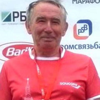 Сычёв Владимир