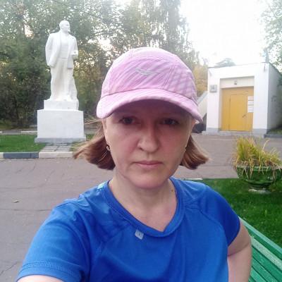 Матушкина Юлия