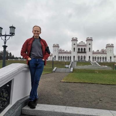 Карелин Андрей