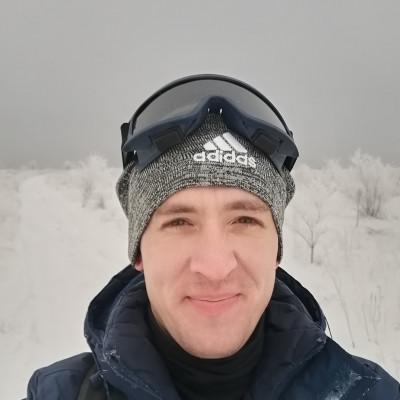 Ярошенко Николай