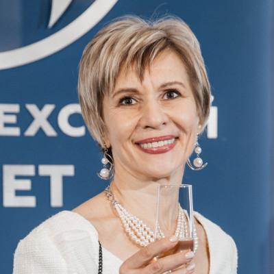 Наталич Наталья