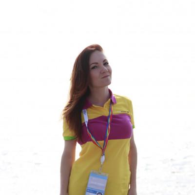 Ефимова Наталья