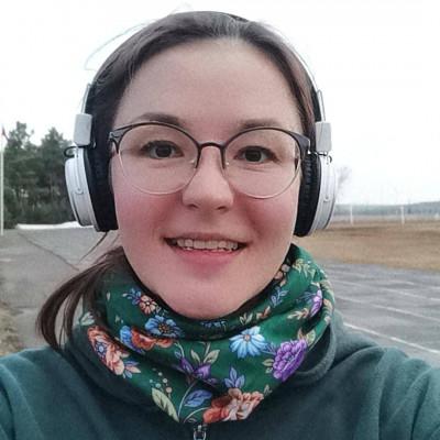 Кузикова Ольга