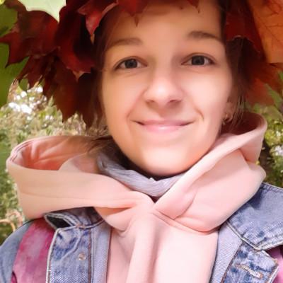 Плантова Ирина