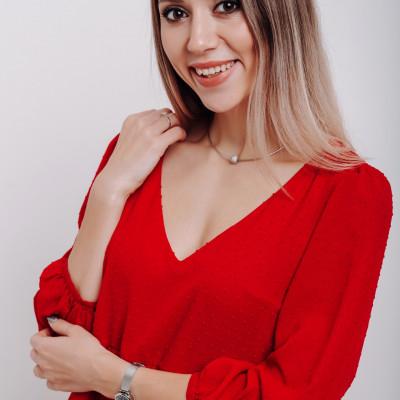 Виноградова Марина