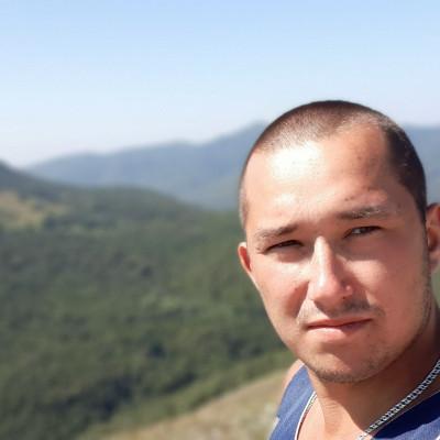 Банкетов Дмитрий