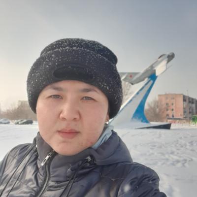 Сарсекенова Кымбат