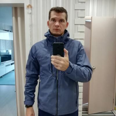 Панкрашкин Евгений