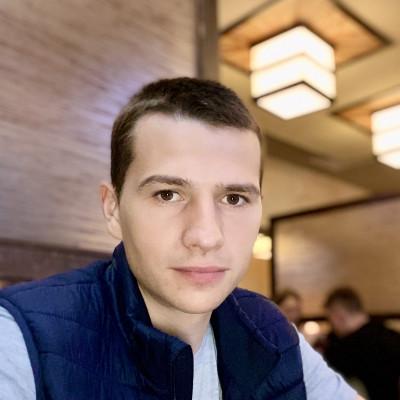 Шакуло Богдан