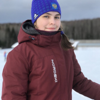 Вдовиченко Екатерина