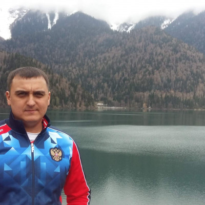 Донченко Дмитрий