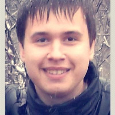 Скворцов Андрей