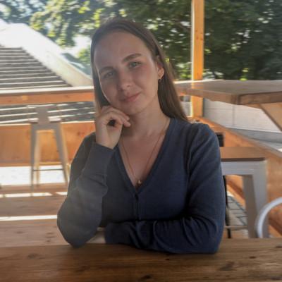 Монахова Наталья
