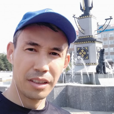 Жусупов Даурен