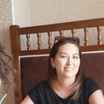 Игибаева Сания