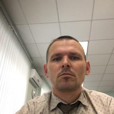 Ивановский Дмитрий
