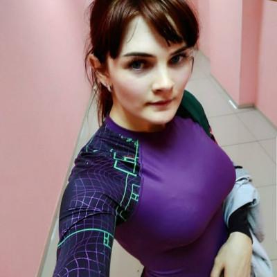 Алтухова Ирина