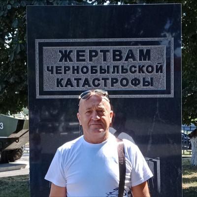 Сабельников Вадим