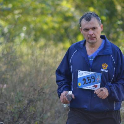 Корсунов Сергей