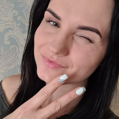 Захаренко Марина