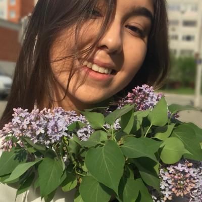Аликова Ассоль