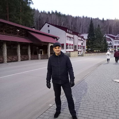 Латышев Александр