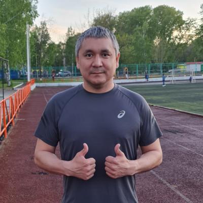 Габдукаев Рамиль