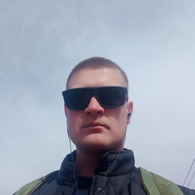 Подольский Вадим