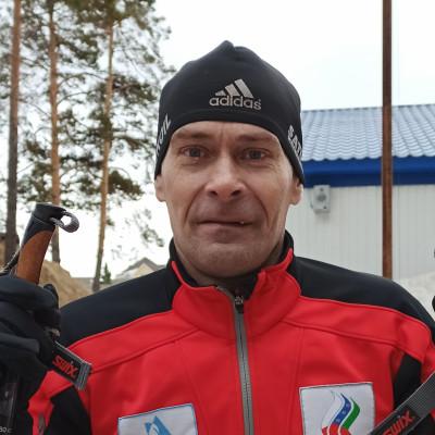 Щеглов Виктор