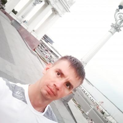 Гвоздков Дмитрий