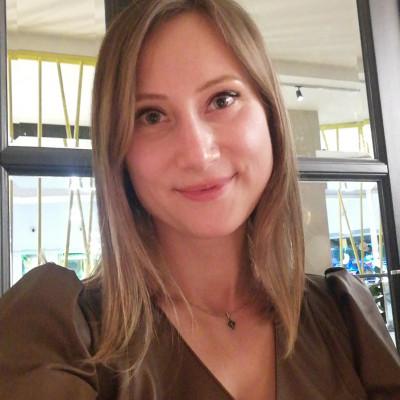 Лукьянова Мария