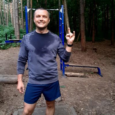 Зинеев Алексей