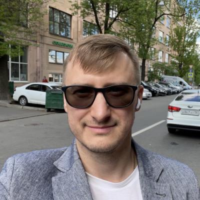 Бегичев Александр