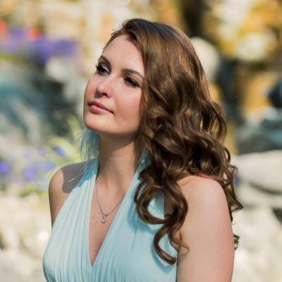 Игнатенко Татьяна