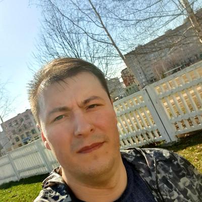 Сеньков Дмитрий