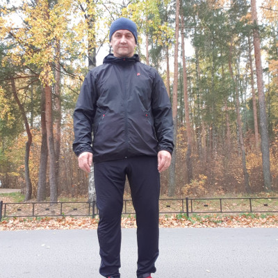 Каретников Сергей