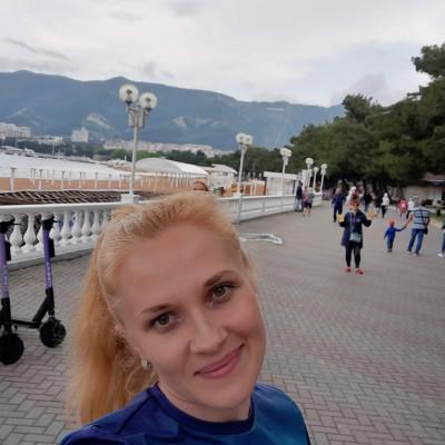 Горбачева Светлана