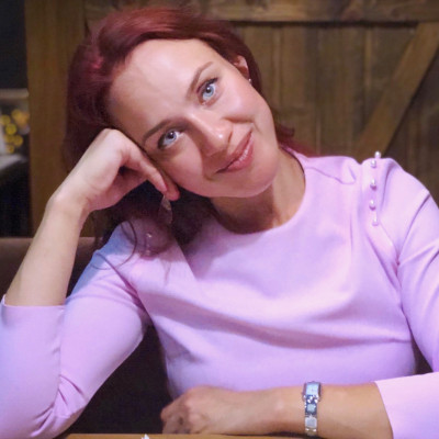 Кулакова Светлана