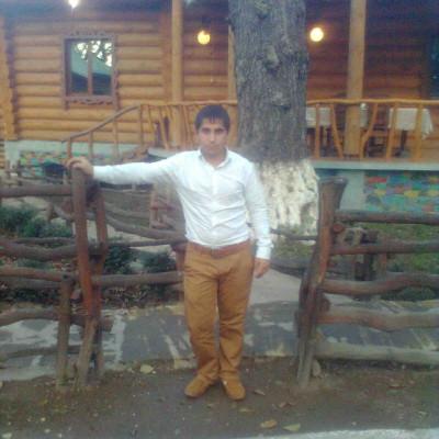 Назаралиев Назарали