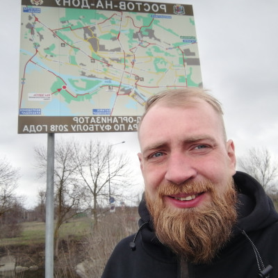 Низов Дмитрий