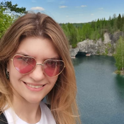 Щенёва Анна