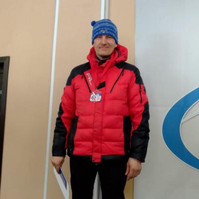Остапенко Сергей