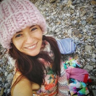 Романенкова Ирина