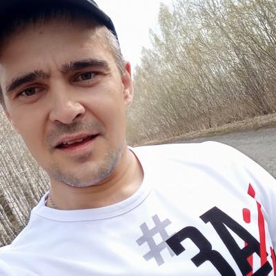 Юденков Михаил